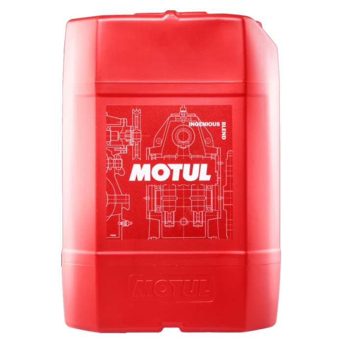 Ulei motor Motul 8100 X-CLEAN+ 5W30, 20L 0