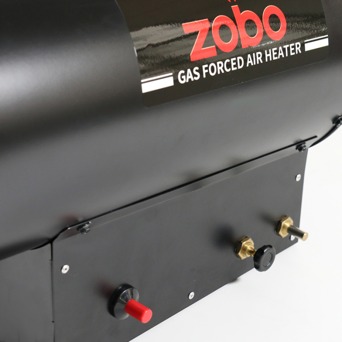 Zobo ZB-G35T aeroterma gaz 12-30 kW 1