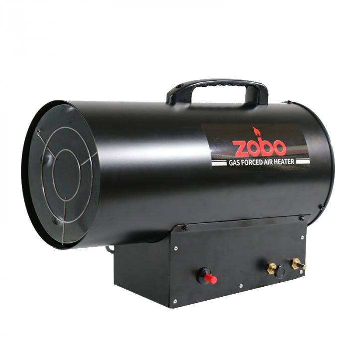 Zobo ZB-G35T aeroterma gaz 12-30 kW 0