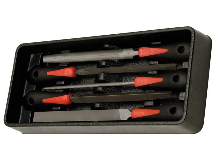 Modul PVC 5 pile cu maner bimaterial Mob&Ius 0