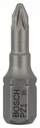 25 biti PZ1 XH 25 mm0