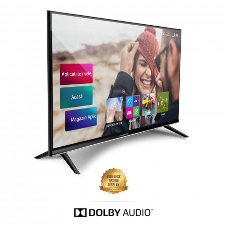 Televizor LED Smart Allview, 81 cm, 32ATS5500, HD1