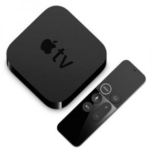 AL APPLE TV (4th generation) 32GB1