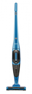 Aspirator vertical Heinner HSVC-H22.2BL, multi-ciclonic, dubla utilizare, 22.2V, 2 viteze, Albastru0