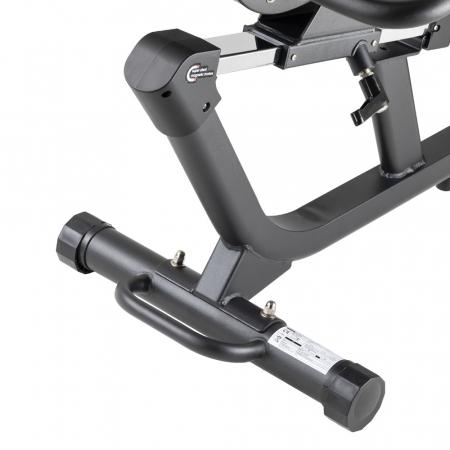 Bicicleta Recumbent inSPORTline Greod5