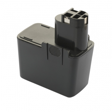 Bosch Acumulator 9.6 V 2.0 Ah Ni-Cd (Acumulator plat)0