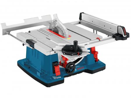 Bosch GTS 10 XC ferastrau de banc, 2100W, 254mm0