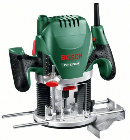 Bosch POF 1400 AE Masina de frezat, 1200W, bucsa 6-8mm1