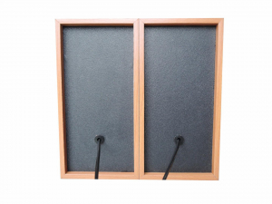 Boxe 2.0 Serioux SoundBoost 2000C, 6W, USB4