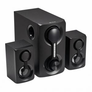 BOXA 2.1 SERIOUX SOUNDRISE SRXS-2160WS2