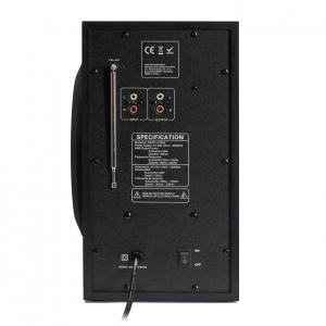 BOXA 2.1 SERIOUX SOUNDRISE SRXS-2160WS3