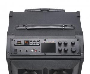 BOXA TROLLEY SERIOUX 130W SRXTSLY130W3