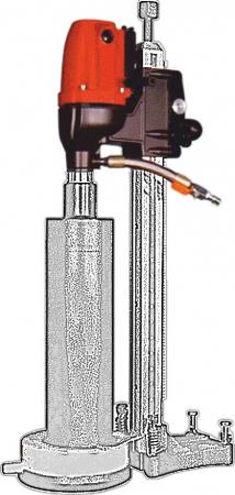 Cabel CSN-4N-MSP, unitate antrenare carota0