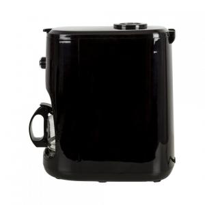 Cafetiera Heinner HCM-900RBK, 900 W, Rasnita incorporata, 0.6 L, Negru2