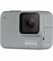 Camera video sport GoPro HERO7, Full HD, White Edition0