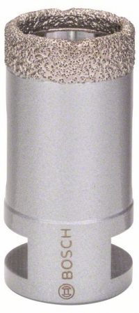 Carota diamantata Dry Speed Best pentru Ceramica 30mm (pentru gaurire uscata) [1]