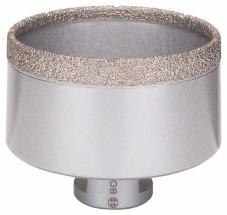 Carota diamantata Dry Speed Best pentru Ceramica 83mm (pentru gaurire uscata)0