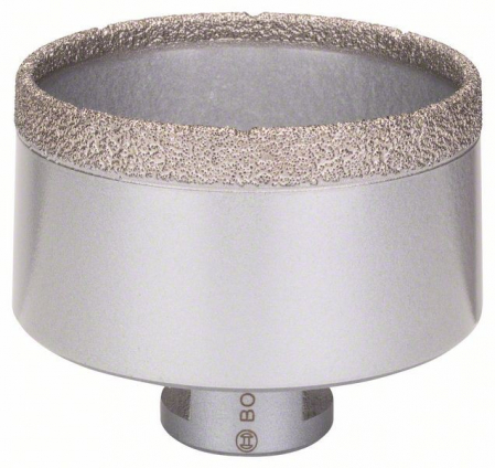 Carota diamantata Dry Speed Best pentru Ceramica 83mm (pentru gaurire uscata)1