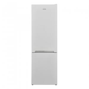 Combina frigorifica Heinner HC-V268A+, 268 l, Clasa A+, H 170 cm, Control mecanic cu termostat ajustabil, Alb0