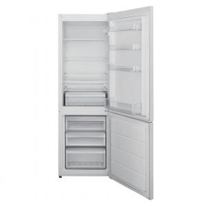 Combina frigorifica Heinner HC-V268A+, 268 l, Clasa A+, H 170 cm, Control mecanic cu termostat ajustabil, Alb1