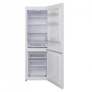 Combina frigorifica Heinner HC-V336A++, 336 l, Clasa A++, H 186 cm, Tehnologie Less Frost, Control mecanic cu termostat ajustabil, Alb1