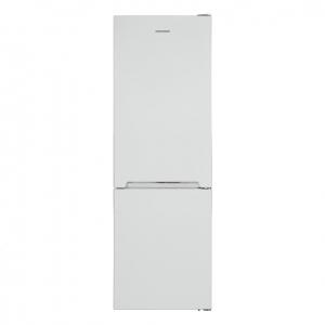Combina frigorifica Heinner HC-V336A++, 336 l, Clasa A++, H 186 cm, Tehnologie Less Frost, Control mecanic cu termostat ajustabil, Alb0