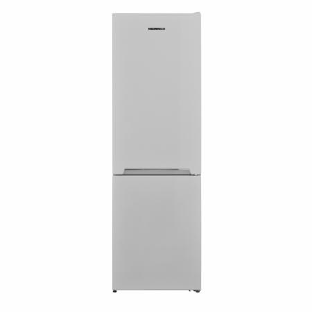 Combina frigorifica Heinner HCNF-V291F+, 295l, Full No Frost, Functie super congelare, Clasa F, H 186 cm, Alb [0]
