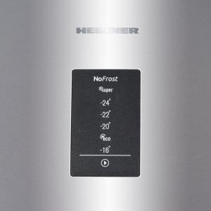 CONGELATOR HEINNER HFF-V280NFX+2
