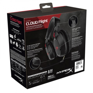 KINGSTON HEADPHONES HYPERX CLOUD FLIGHT3