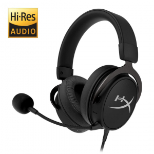 KINGSTON HEADPHONES HYPERX CLOUD MIX0