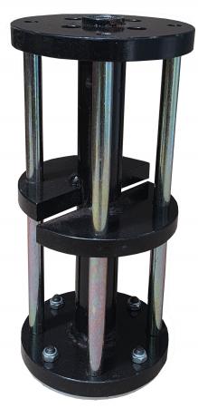 Masalta cilindru tip A pentru ansamblu scarificare M2001
