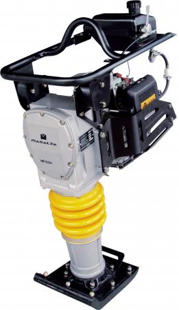 Masalta MR60H Mai compactor, Honda GX100, benzina [1]
