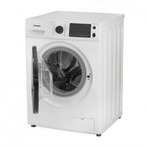 Masina de spalat rufe Heinner HWM-M1016INVA3+,10 kg, 1600 RPM, Clasa A+++, Motor Inverter, Display LED, Alb2