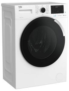Masina de spalat rufe Beko WUE7746XW0, 7 kg, 1400 rpm, SteamCure, HomeWhiz, Motor ProSmart™ Inverter, Child Lock, Clasa A+++, Alb9