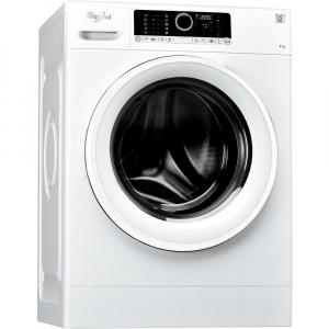 Masina de spalat rufe Whirlpool Supreme Care FSCR70414, 6th Sense, 7 kg, 1400 RPM, Clasa A+++, 60 cm, Alb2