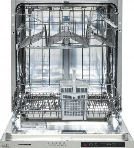 Masina de spalat vase incorporabila Heinner HDW-BI6005A++, 12 seturi, 5 programe, Clasa A++, Control electronic, Display LED, Aquastop, 60 cm1