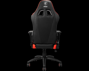 MSI MAG CH120 Gaming Chair Black/ Red4