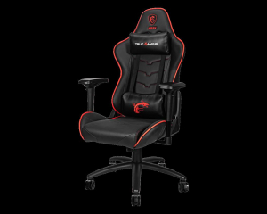 MSI MAG CH120 X Gaming Chair Black0