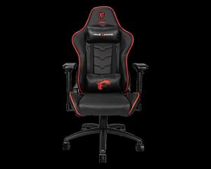 MSI MAG CH120 X Gaming Chair Black1