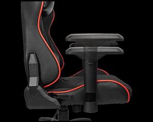 MSI MAG CH120 X Gaming Chair Black2