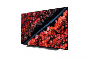 "OLED TV 55"" LG OLED55C9PLA2"