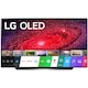 Televizor LG OLED55CX3LA, 139 cm, Smart, 4K Ultra HD, OLED, Clasa A2