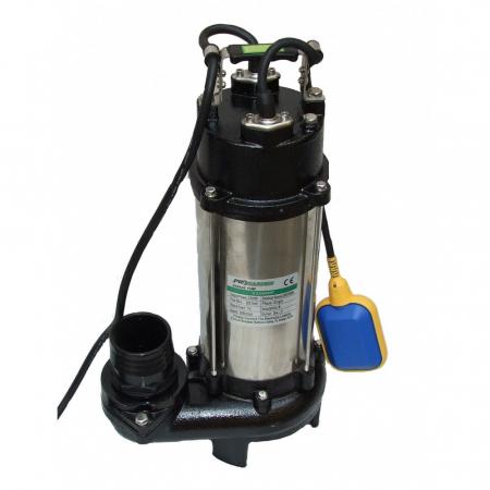 Pompa submersibila apa murdara ProGARDEN V2200DF, 2200W, 520L/min, tocator0