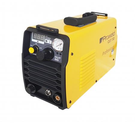ProWELD CUT-50 aparat taiere cu plasma0