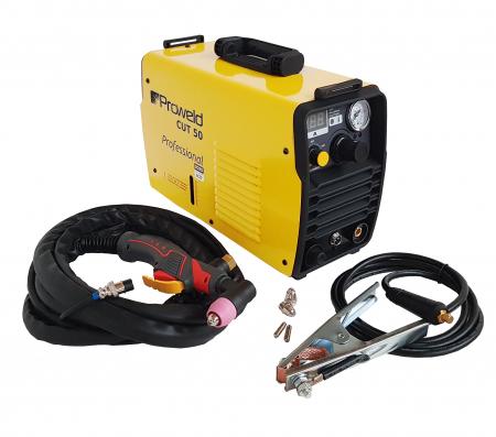 ProWELD CUT-50 aparat taiere cu plasma2