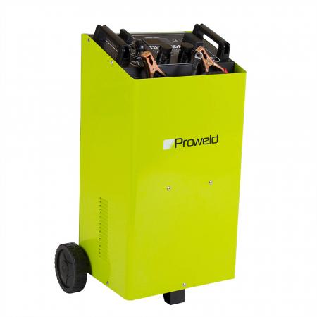ProWELD DFC-550A redresor acumulatori 12V/24V functie Timer, Start [0]