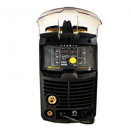 ProWELD MIG 250 invertor sudare2