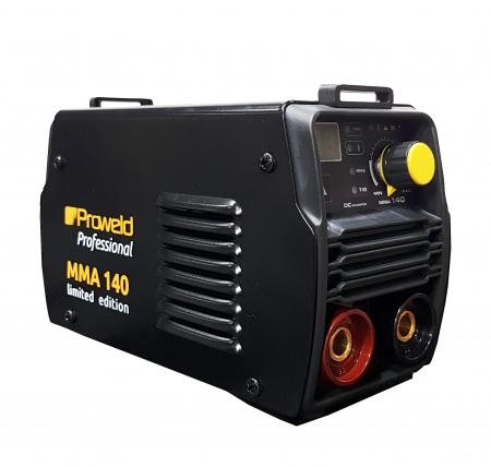 ProWELD MMA-140 invertor sudare1