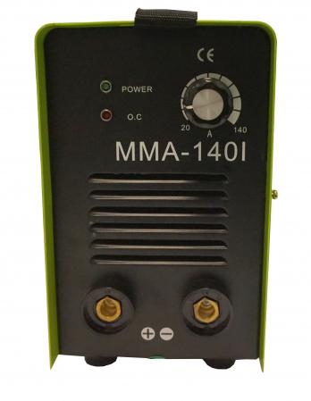 ProWELD MMA-140I invertor sudare0