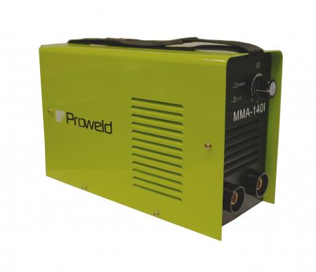 ProWELD MMA-140I invertor sudare1